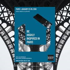 Maison&Objet paris 2016 メゾン・エ・オブジェ パリ2016